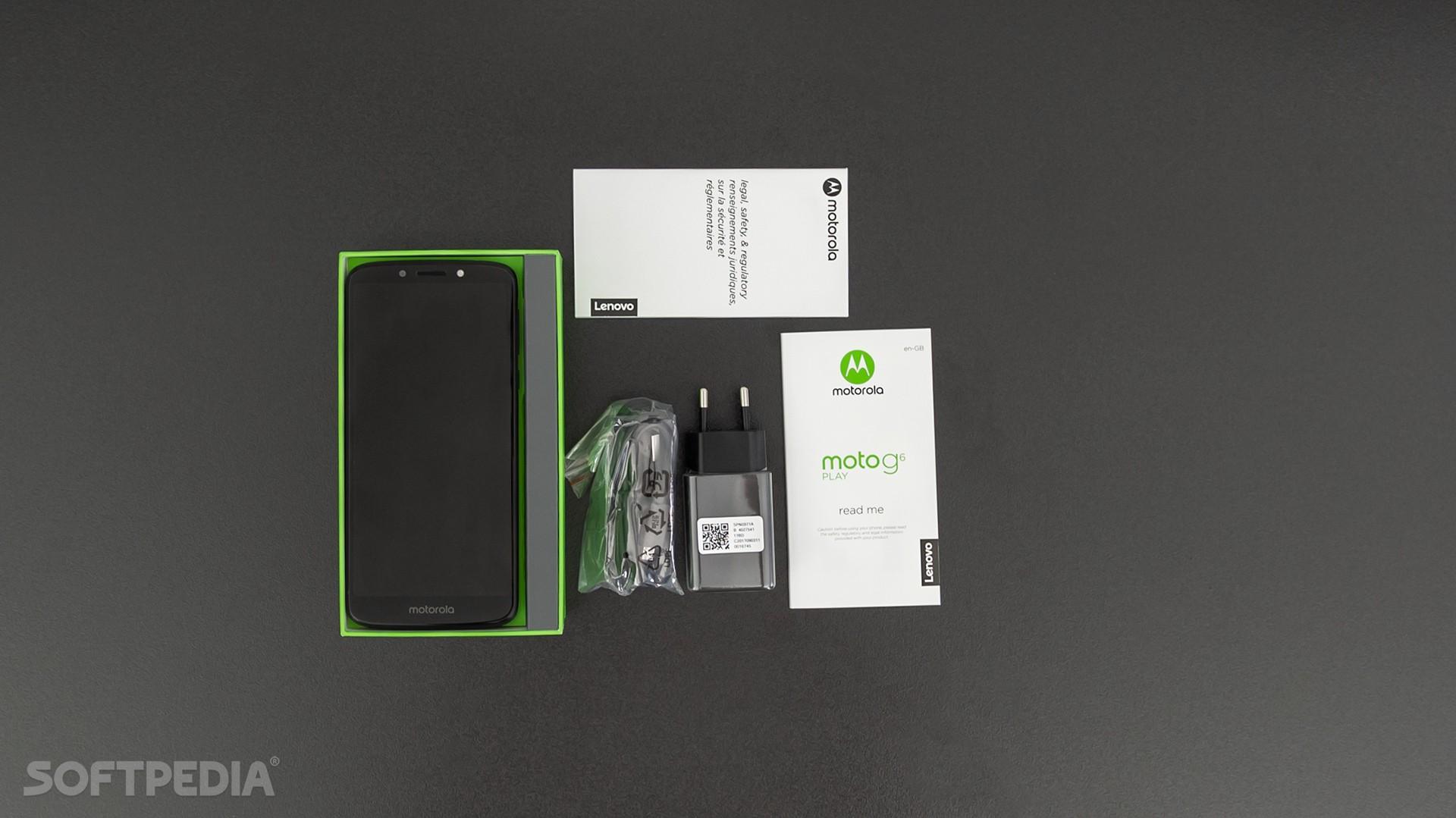 Motorola Moto G6 Play Review - Sweet Mediocrity