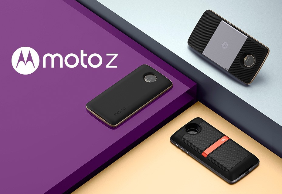 New Moto Mods 2020 Motorola to Introduce Moto Mods Compatible with the Next Three