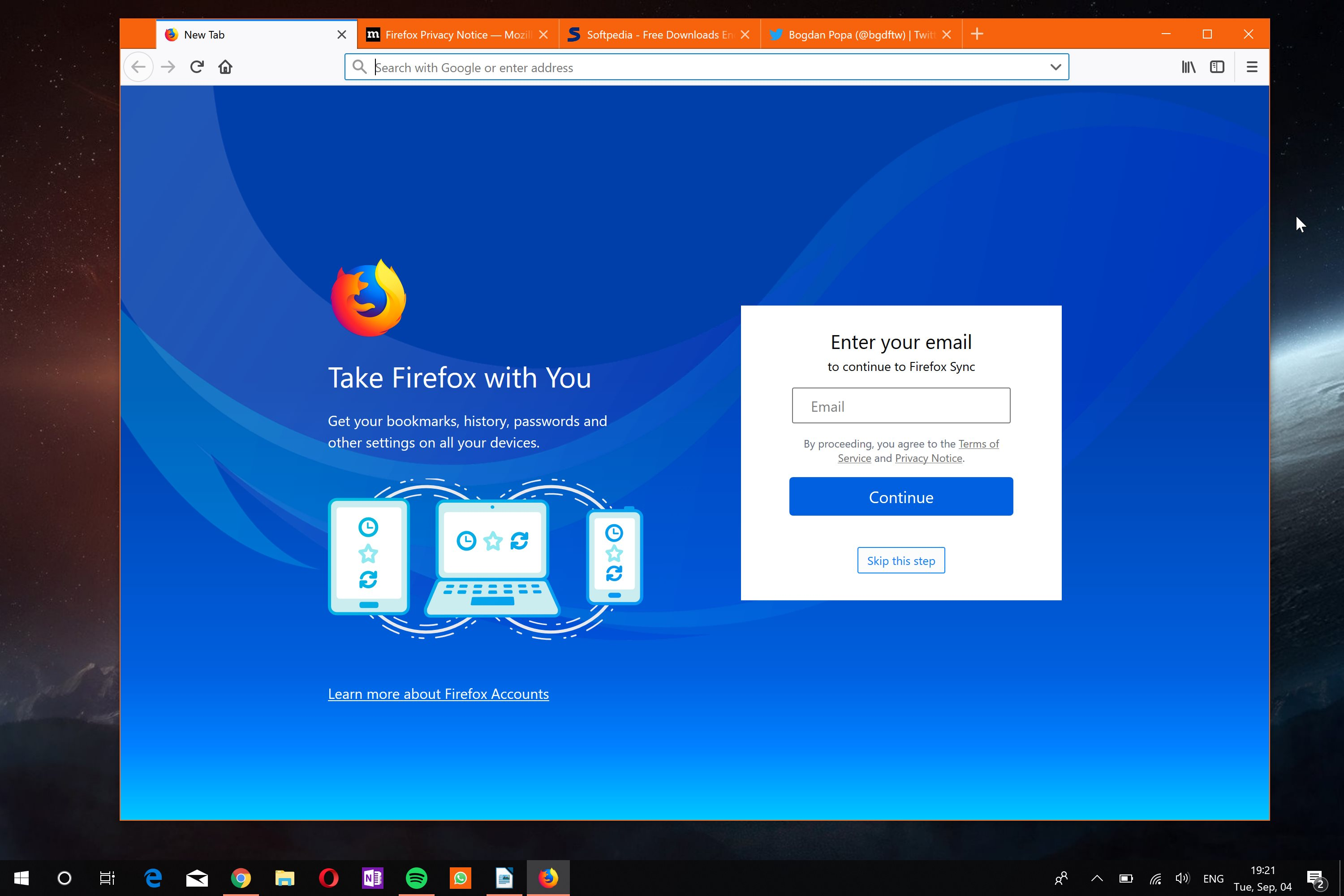 Mozilla Firefox 62 Now Available for Download on Windows, Linux, and