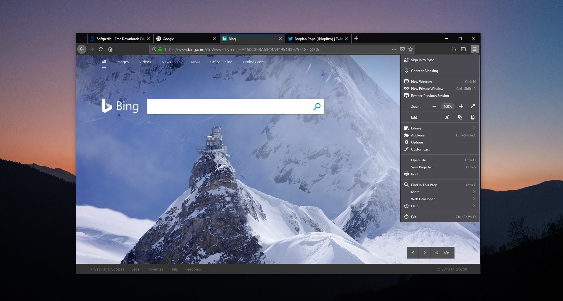Microsoft's new Chromium-based browser will support Chrome extensions