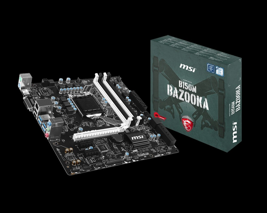 msi motherboard drivers download