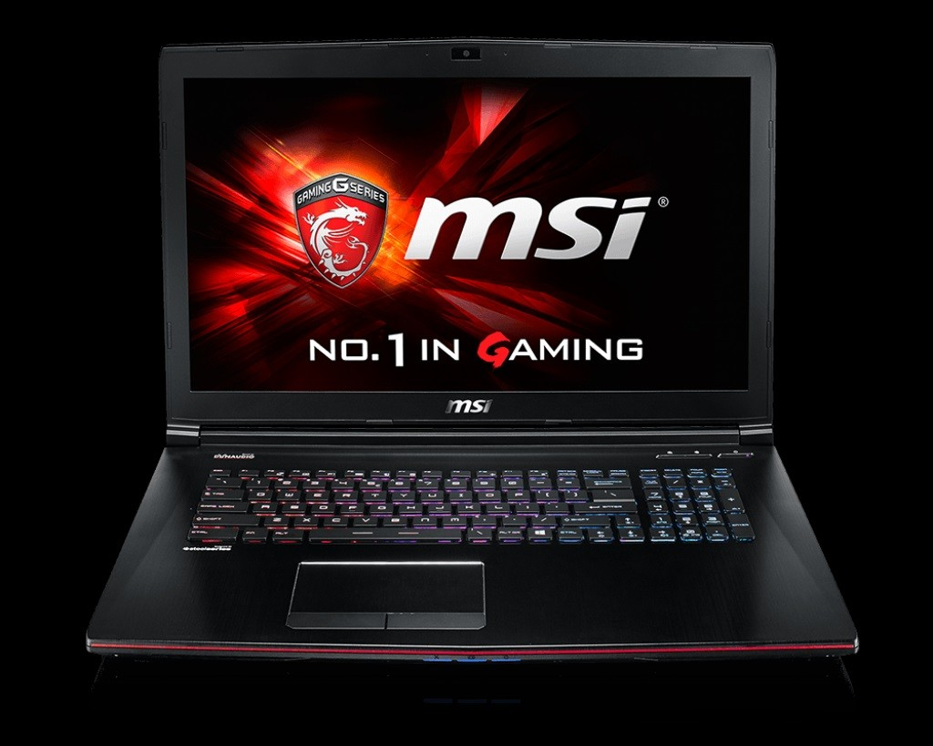 MSI GE72 2QE Apache EC Windows 8 X64