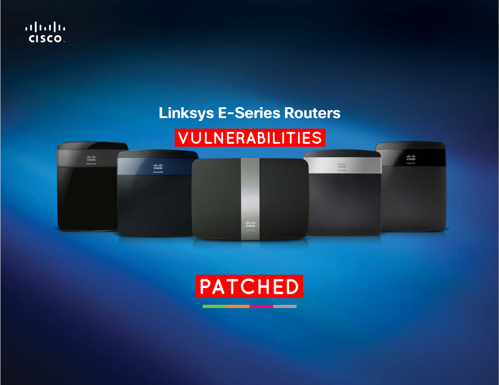 Multiple Vulnerabilities Allow Attackers to Take Full