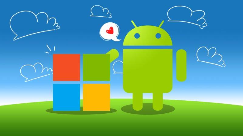 Aplikasi Android di Windows 10, Proyek Pembaruan 2021?