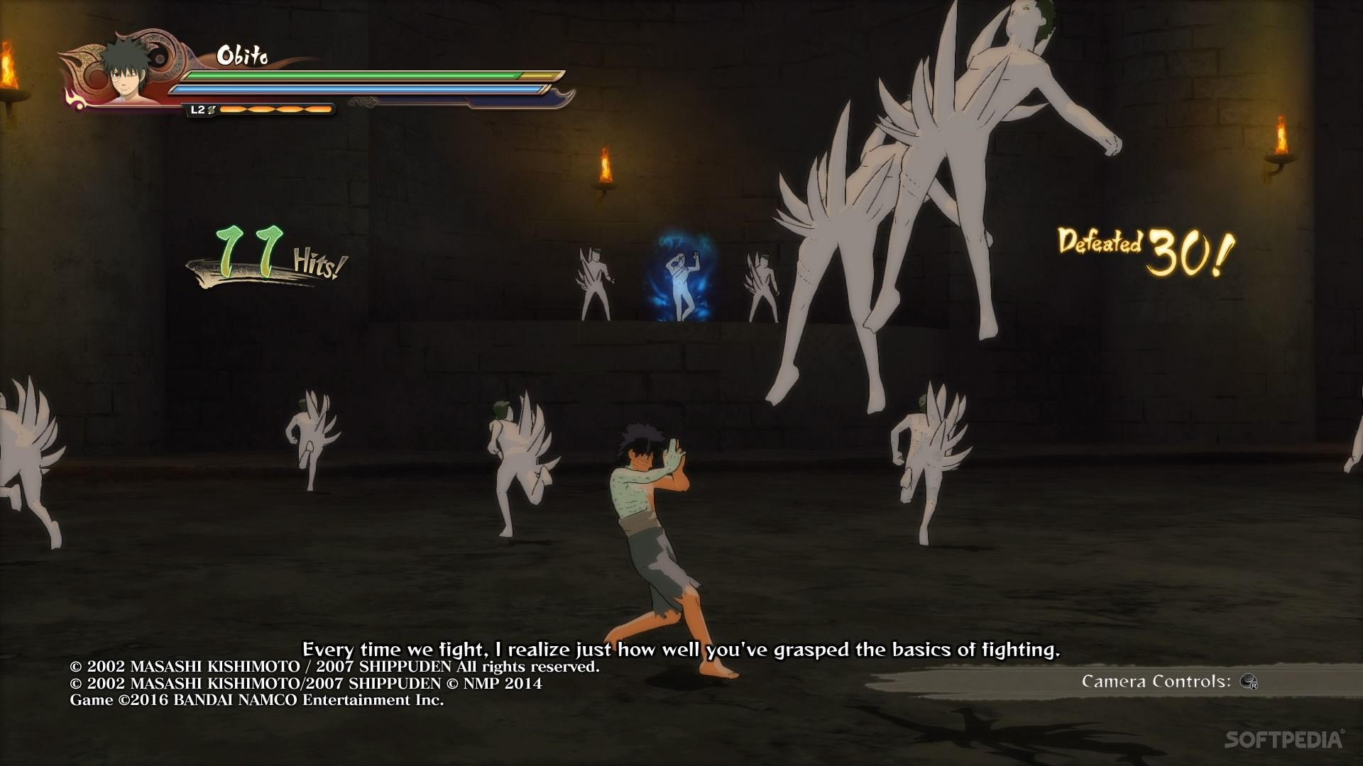 Naruto Shippuden: Ultimate Ninja Storm 4 Review (PlayStation 4)