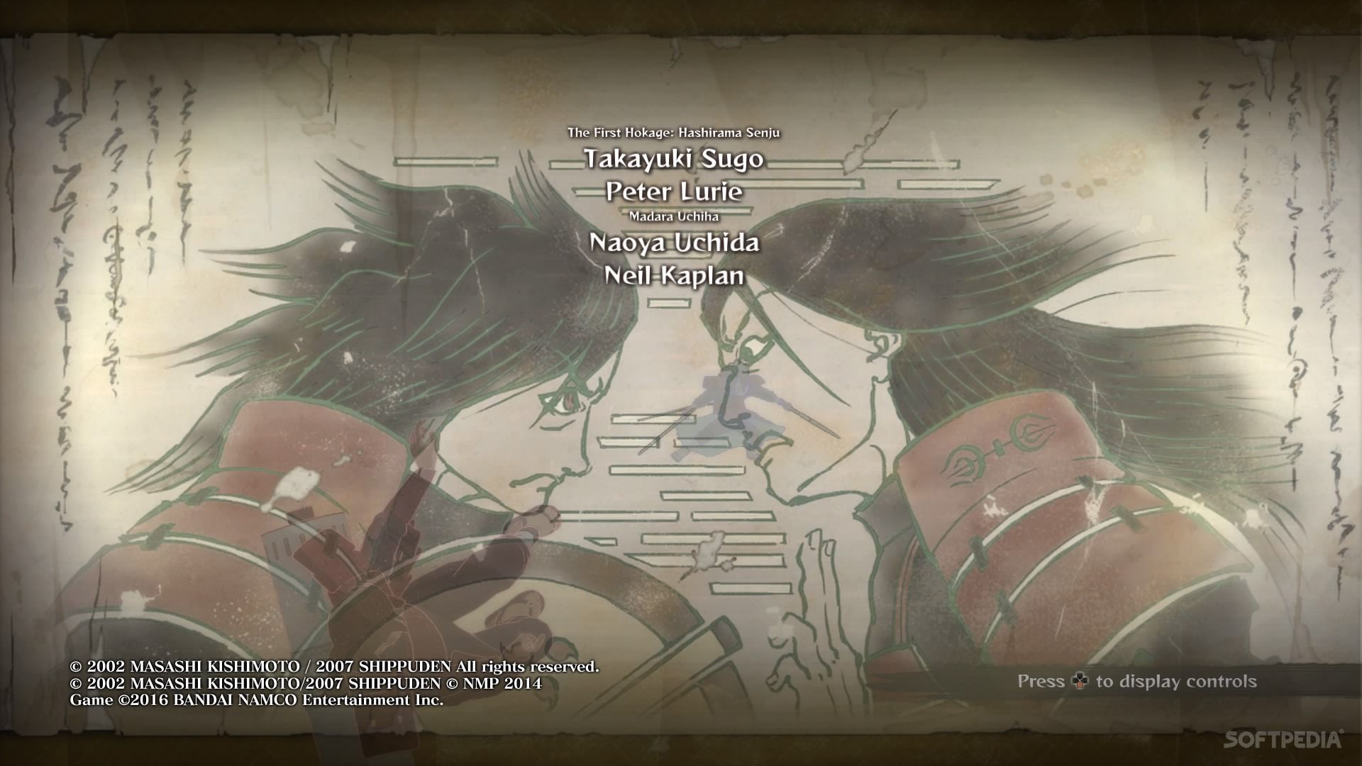 Naruto Shippuden: Ultimate Ninja Storm 4 Review (PlayStation 4)