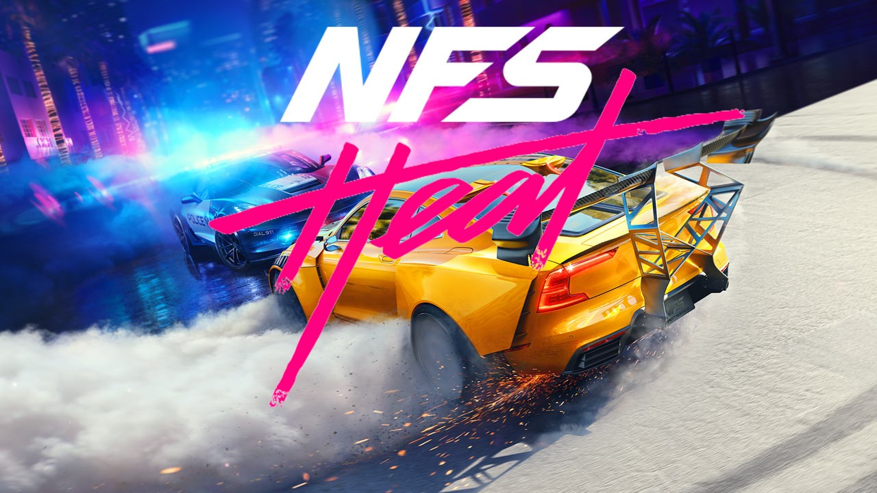 Need For Speed Heat Review Ps4
