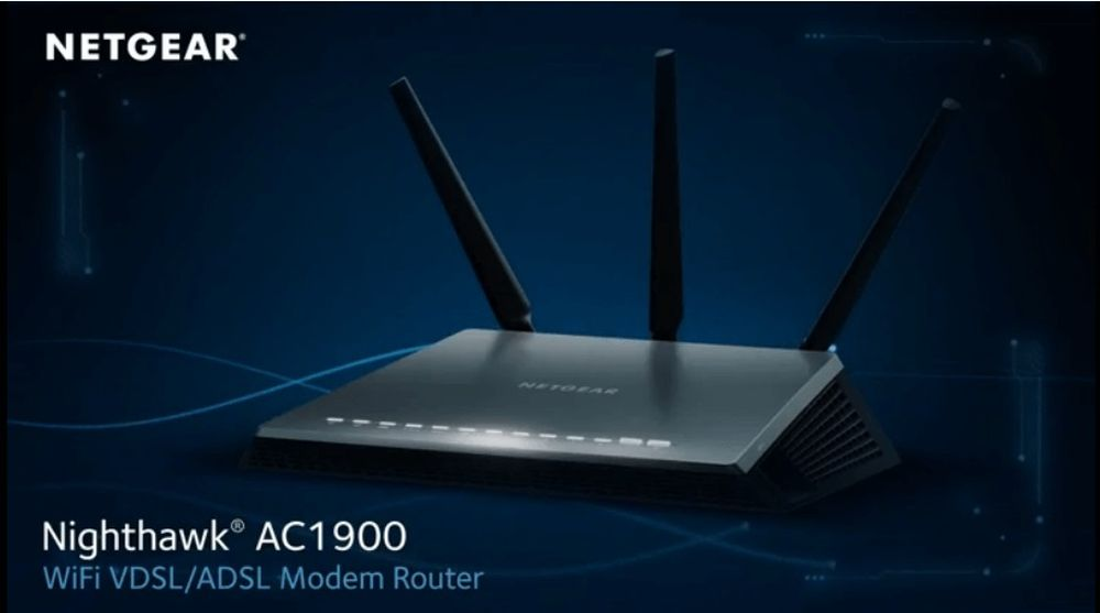 NETGEAR Rolls Out Firmware 1 0 0 42 for Its D7000 Router