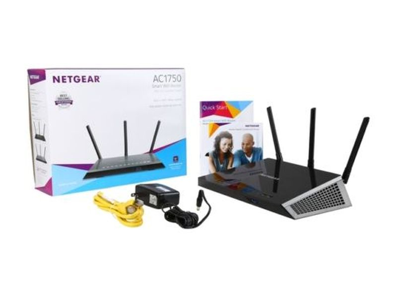 NETGEAR's R6400 Router Receives New Firmware - Version 1 0 0 26