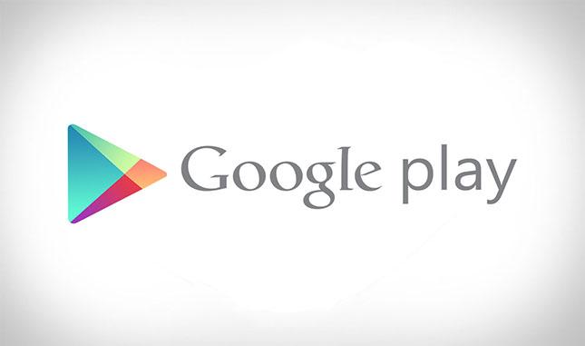 New algorithm in google play focuses on smaller app updates google play logo reheart Images