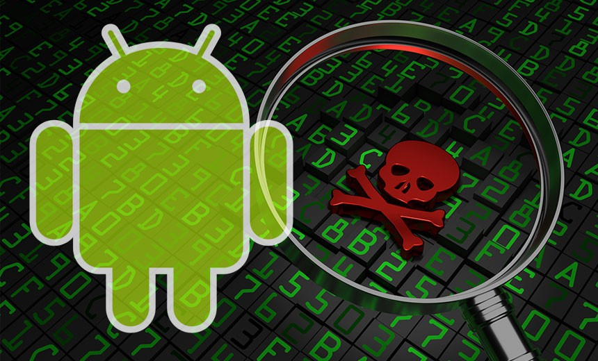 New Android Banking Trojan Emerges in Europe