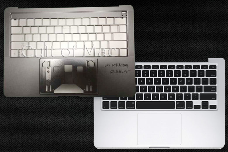New Apple MacBook Pro with OLED Touchpad Revealed in ...