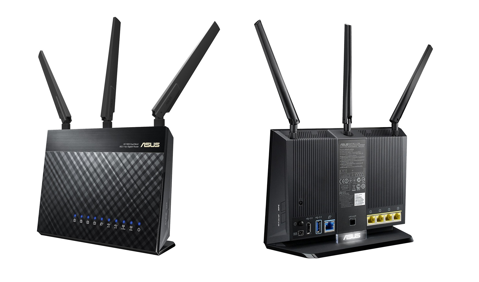 ASUS RT-AC1900 ASUSWRT-MERLIN DRIVER DOWNLOAD