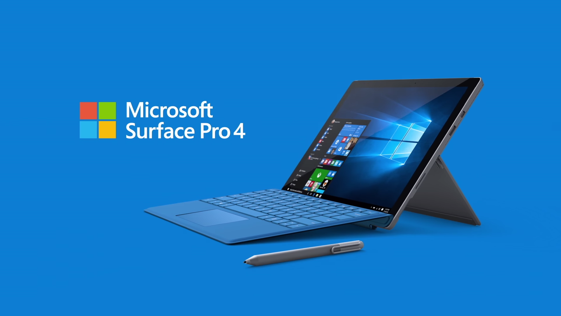 Surface Pro 4 Graphics Driver Download