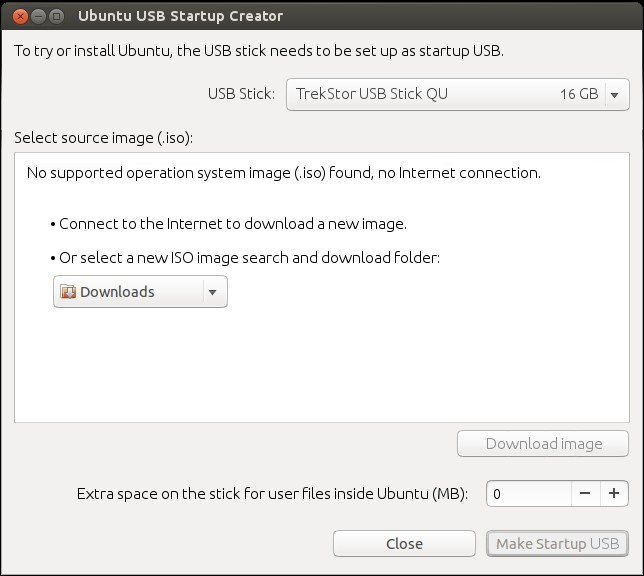 New USB Startup Creator Is Being Made for Ubuntu 16 04 LTS