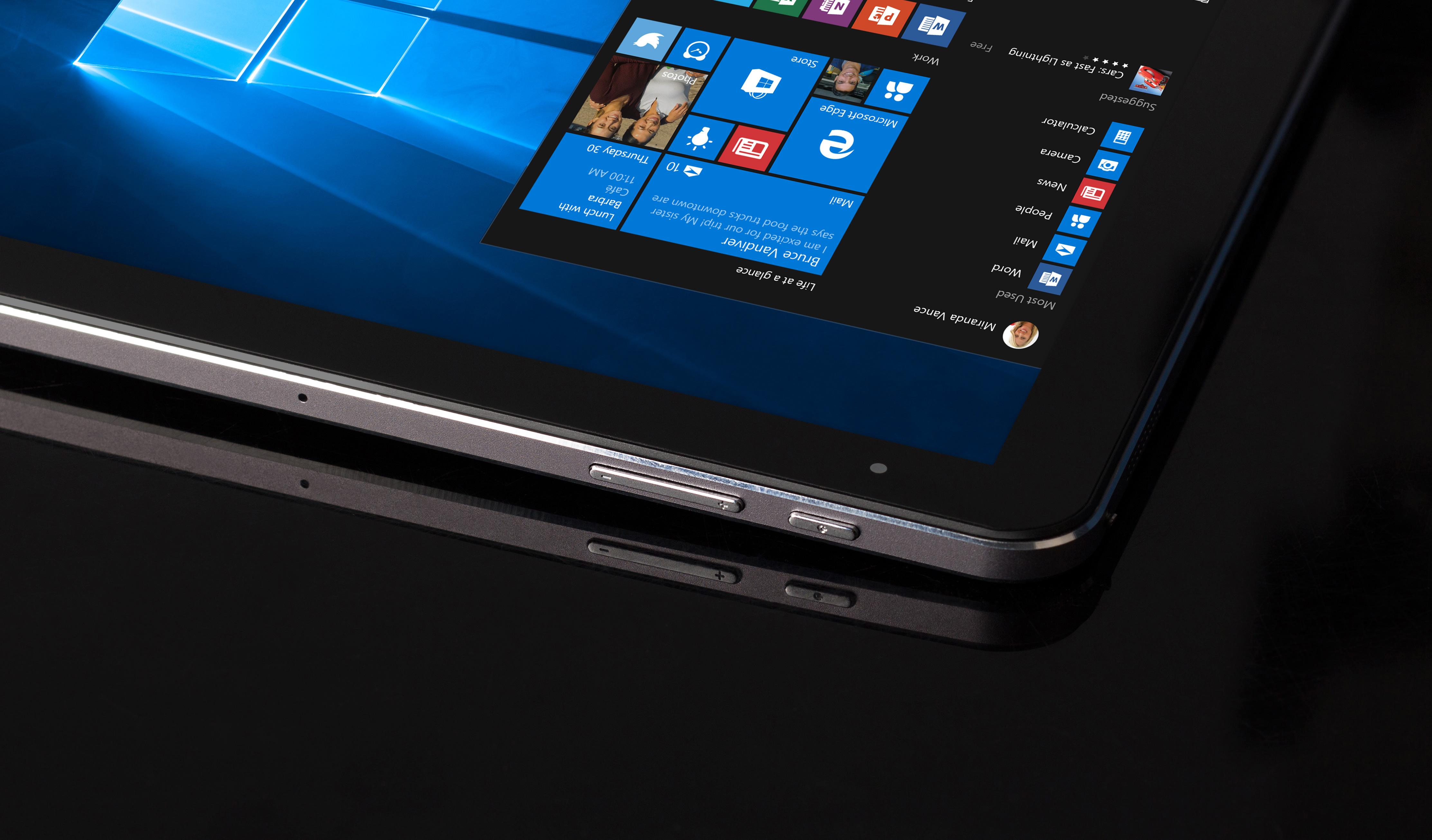 New Windows 10 Device Features Surface-like Specs (Probably