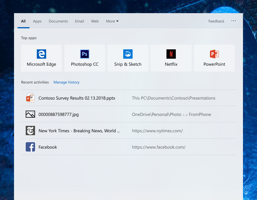 download windows 10 1903 update