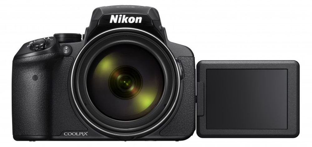 Nikon COOLPIX P900 and S6700 Cameras Benefit from New Firmware
