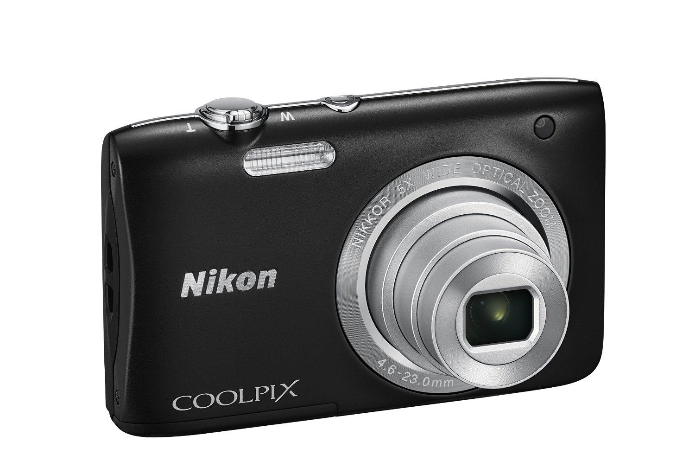 Nikon COOLPIX L18/L16 Feature Highlights