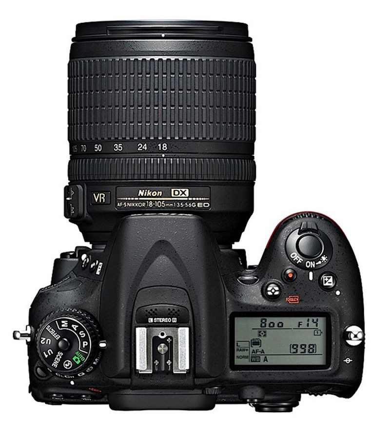 Nikon rumors page 349 of 1014 where there's smoke there's fire.