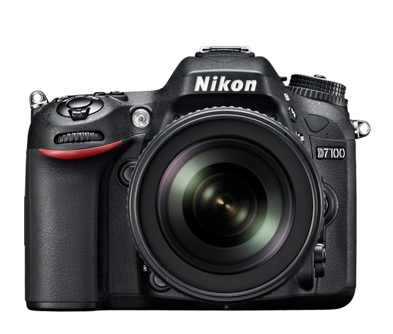 Nikon D5200 and D7100 Receive Firmware 1.03 - Download Now