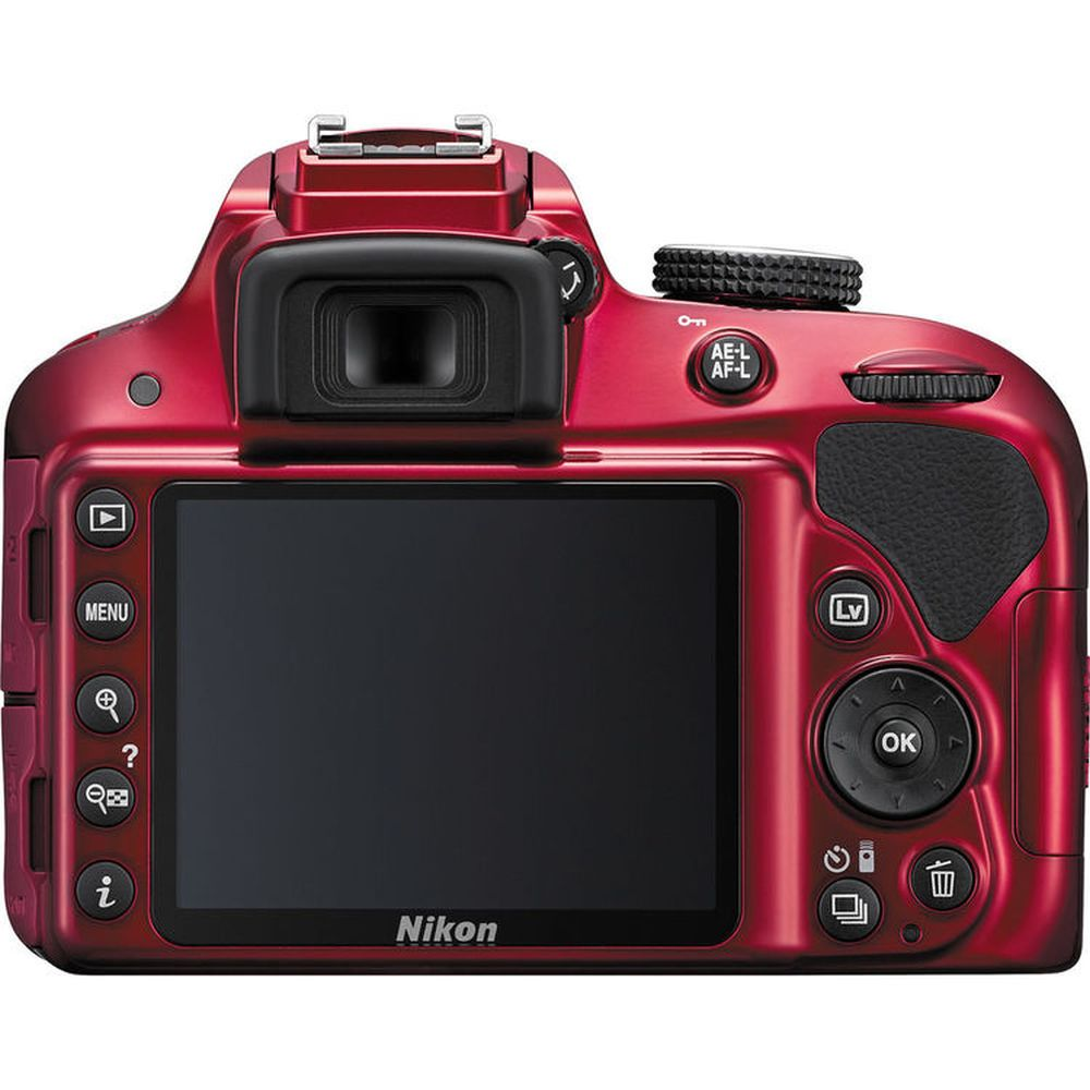 Nikon Outs Firmware 1 01 for Its D3300 Camera - Download Now