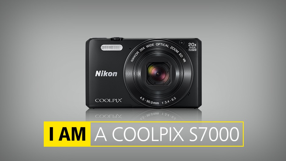 Nikon Releases Firmware 1 1 for Its COOLPIX S7000 Digital Camera