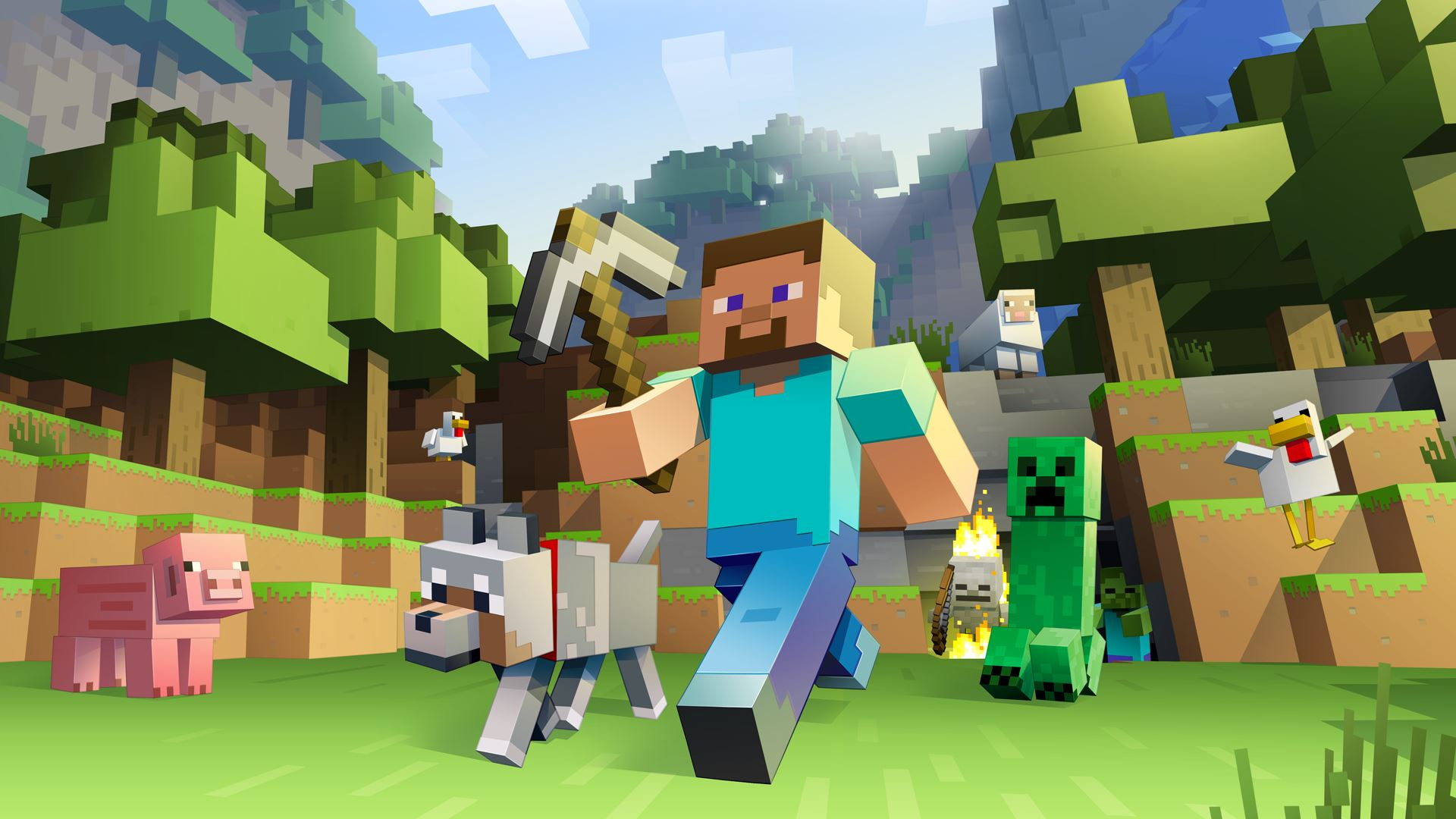 Download Wallpaper Minecraft Microsoft - no-minecraft-2-plans-right-now-mojang-and-microsoft-confirm-488818-2  You Should Have_712822.jpg
