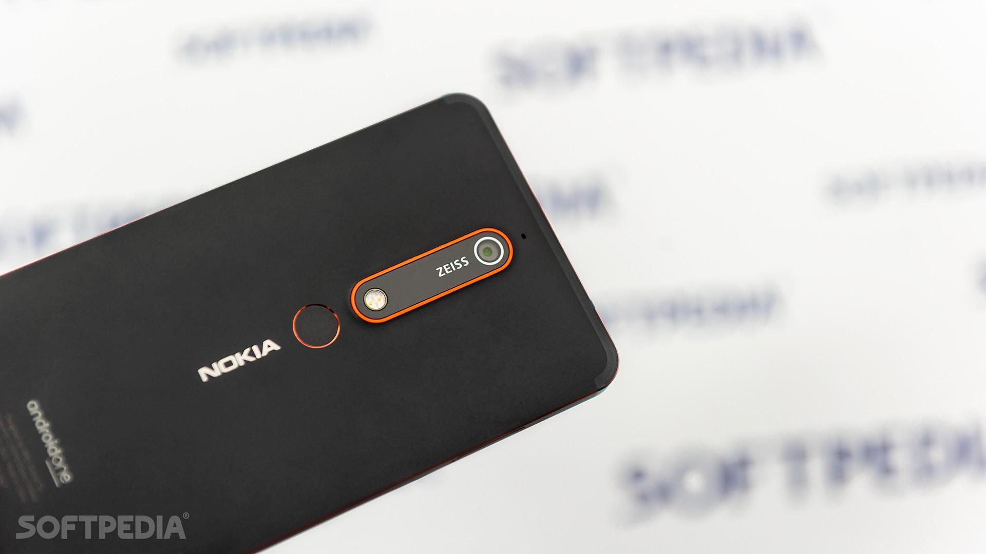 Nokia 6 (2018) Review - Twenty-Four Carat Android