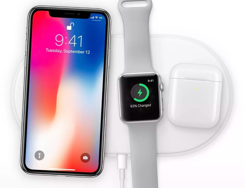 Apple's AirPower Charging Mat May Not Be Dead After All