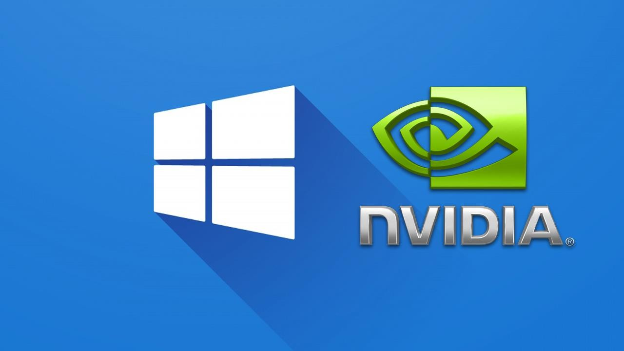 NVIDIA Releases GeForce Drivers 375 63 with Plenty of