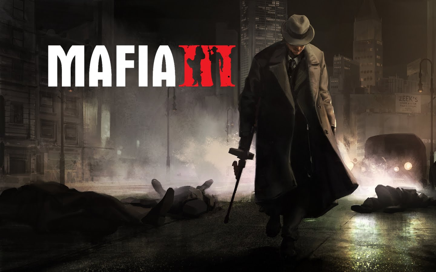 NVIDIA Releases Mafia 3 GeForce Game Ready Driver - Get Version 373 06