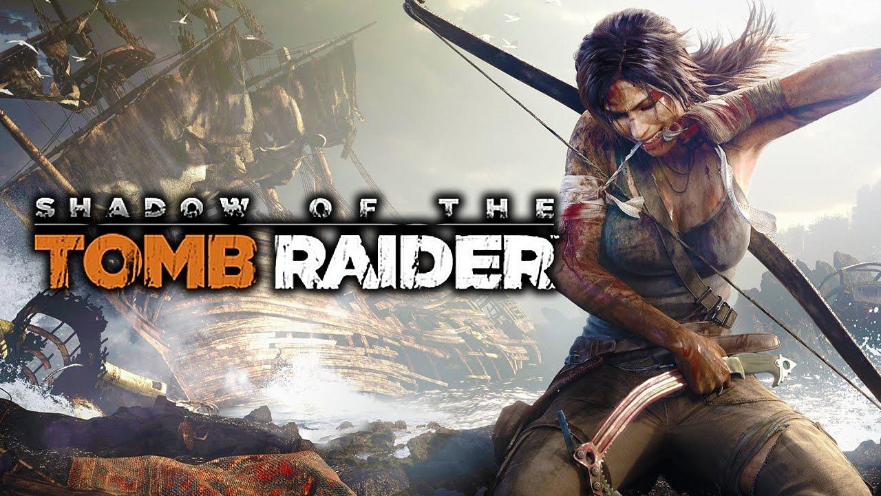 Tomb Raider: Lara Croft - 20 Sexy Wallpapers Collection