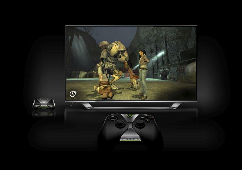 latest nvidia shield tv firmware update changelog