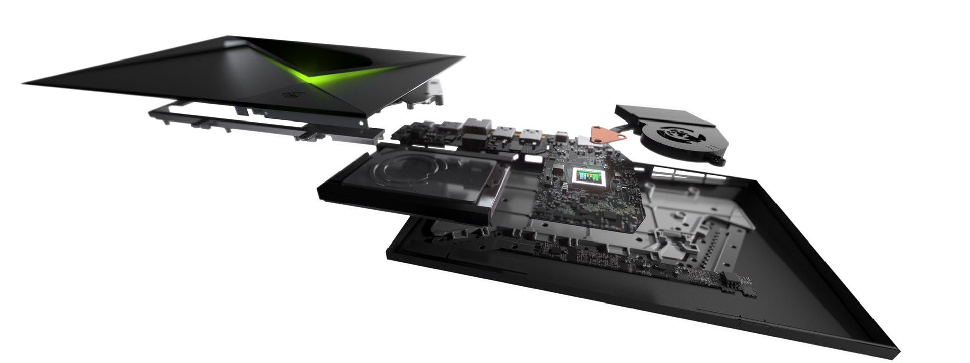 NVIDIA SHIELD Android TV Firmware 3 2 0 Is Up for Grabs