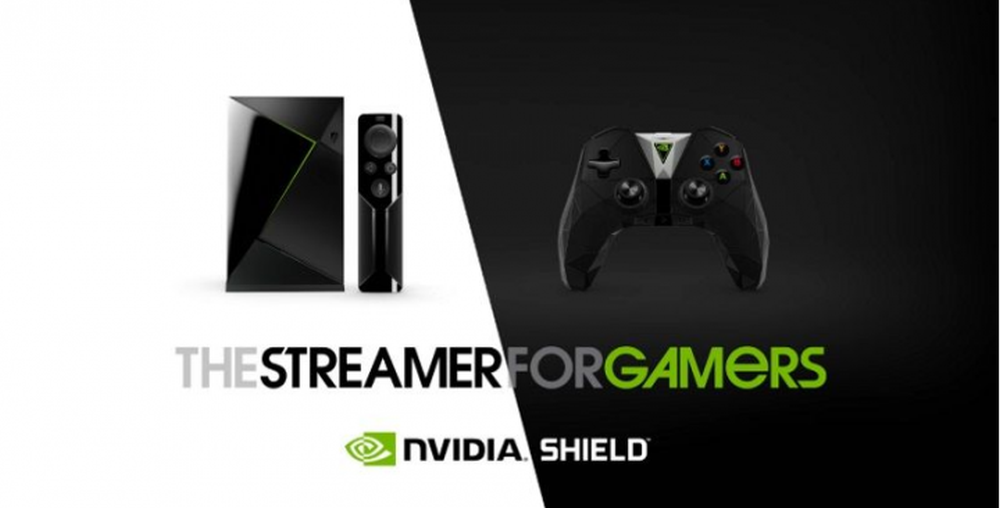 NVIDIA SHIELD Consoles Receive New Firmware - Download