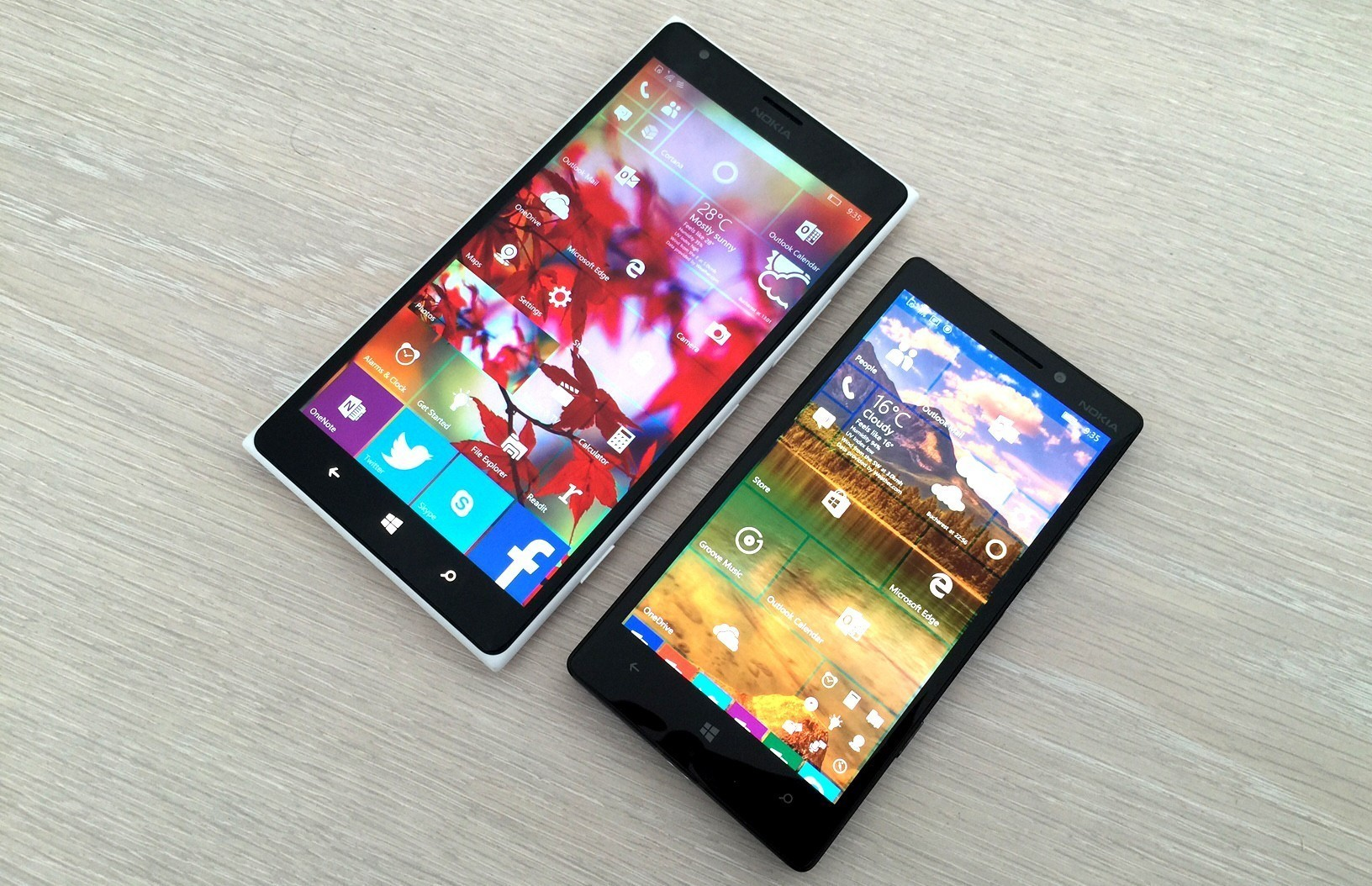 Official Windows 10 Mobile Upgrade List Confirms Eligible Devices