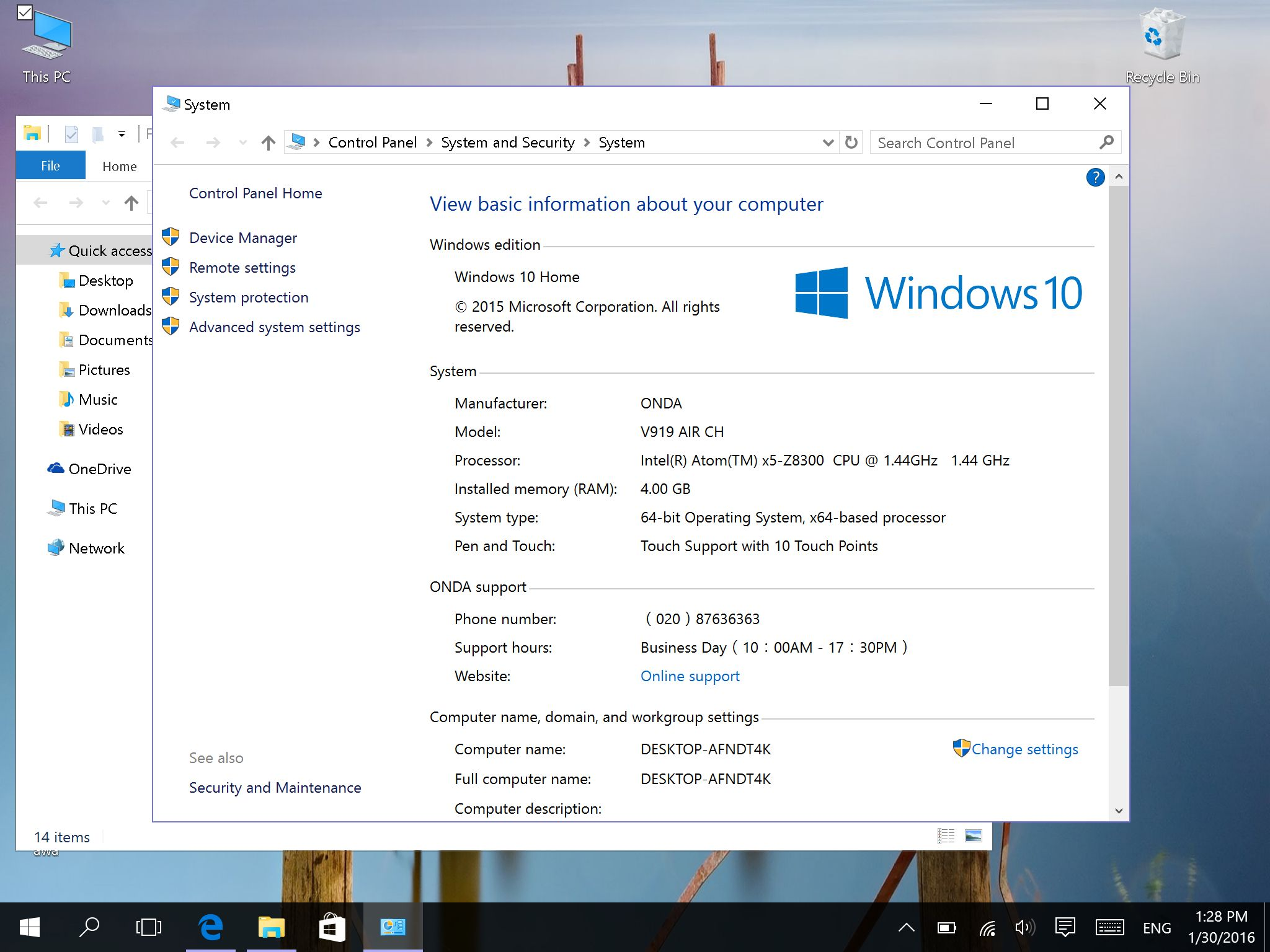 how to delete system 32 windows 10