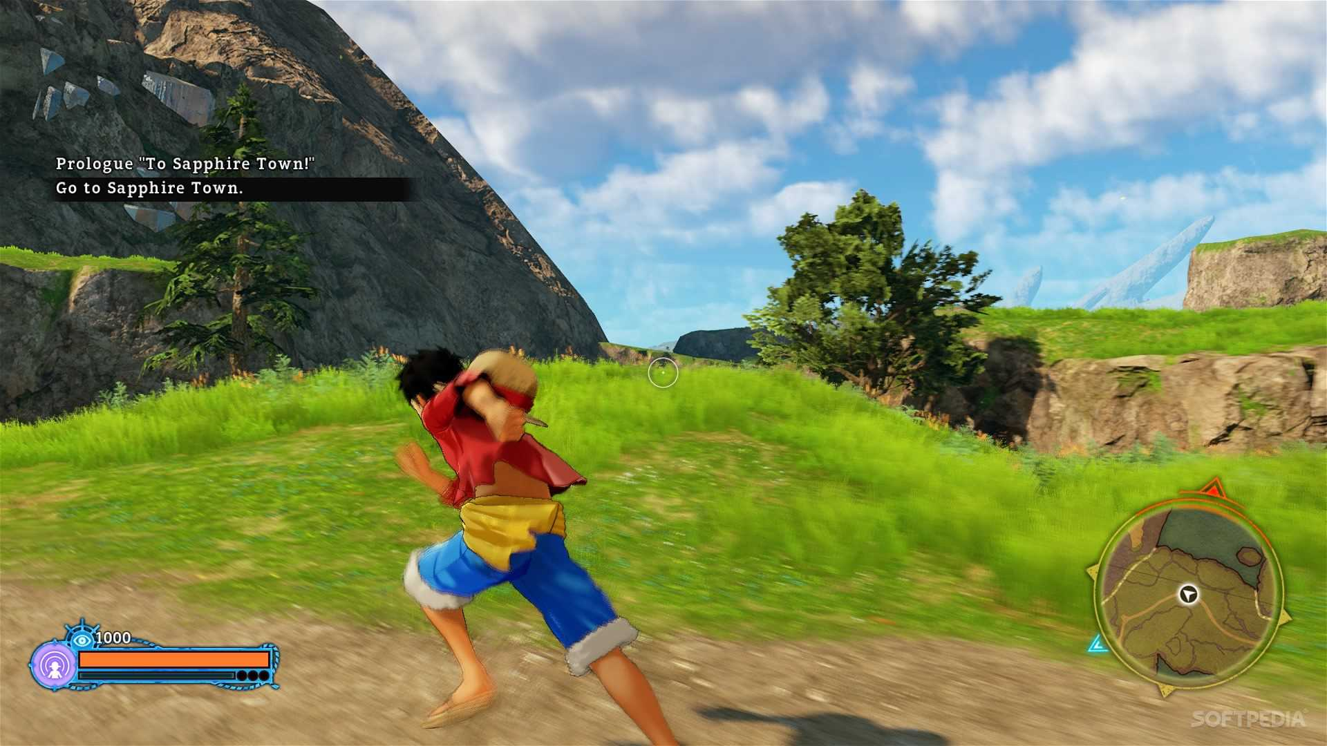 One Piece: World Seeker Review (PS4)