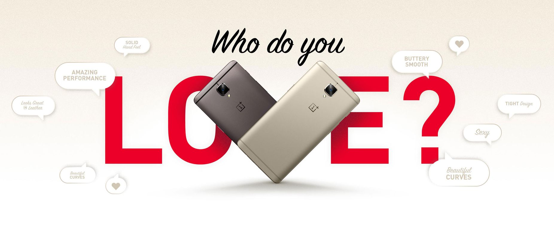 Oneplus 3t Gets Kinky Valentine S Day Ad And Lickoflove Contest