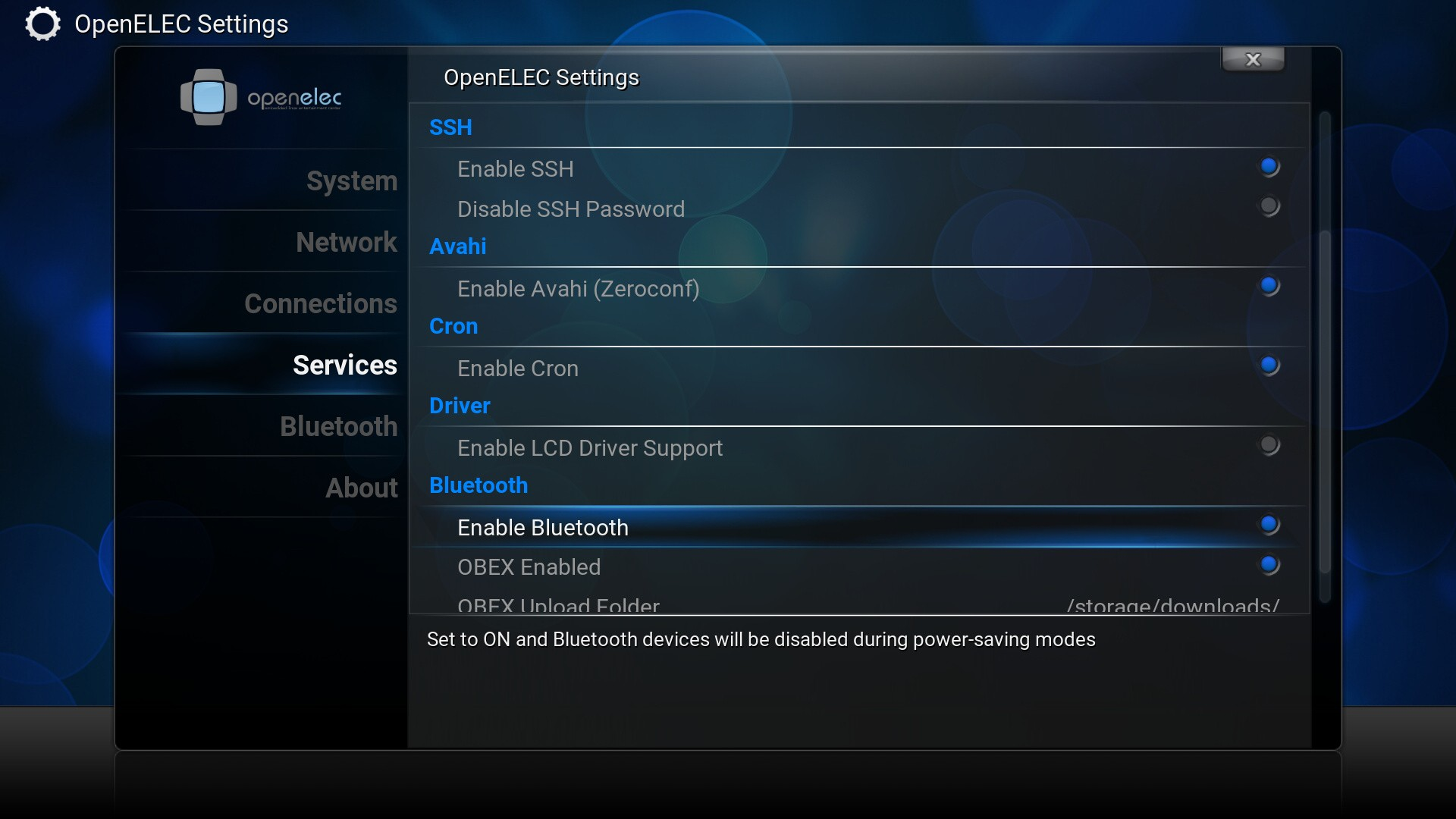 OpenELEC 7 0 Linux OS Out Now with OpenVPN & Bluetooth Audio