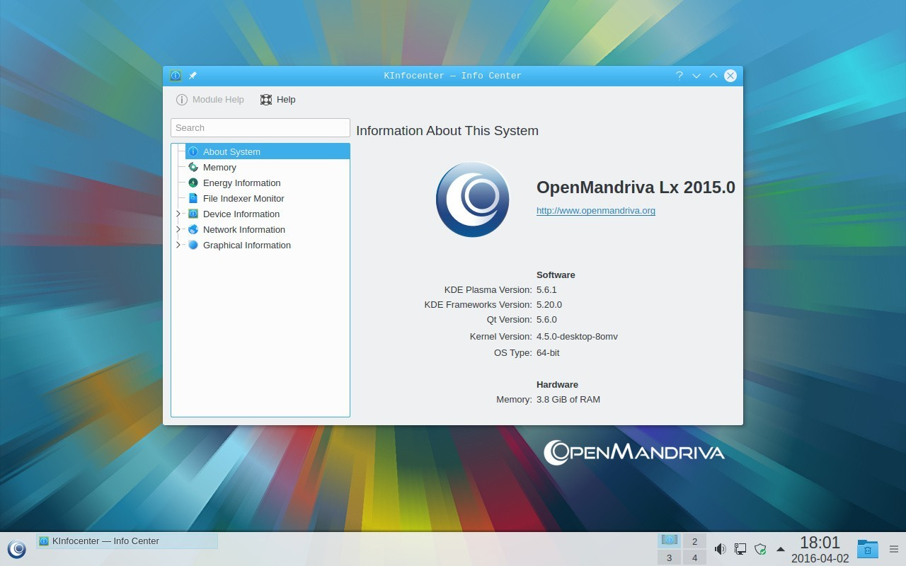 OpenMandriva: We Are the Only GNU/Linux Distro to Use Clang as the