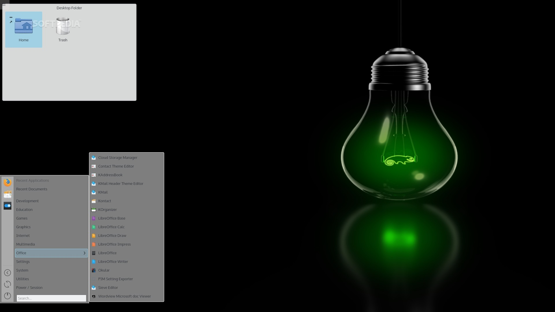 Install opensuse leap 42. 1 step by step.