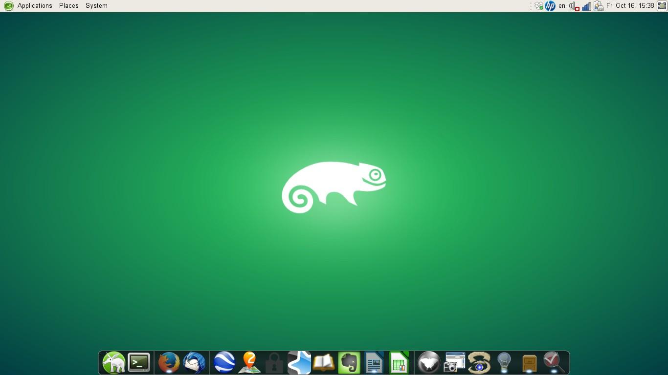 pengertian server dalam soj : Linux Suse