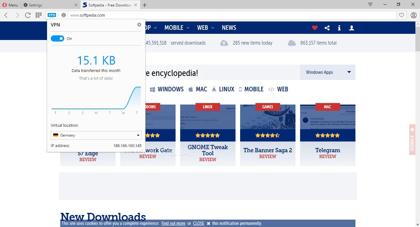 opera browser for xp sp2 free download