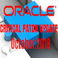 Oracle Patched Over 300 Vulnerabilities in Its Q3 2018 Critical Patch Update