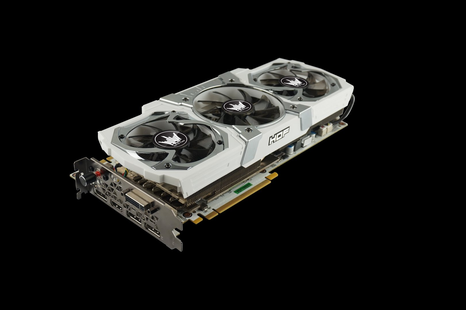 You Can't Handle the New GeForce GTX 980Ti Graphics Card