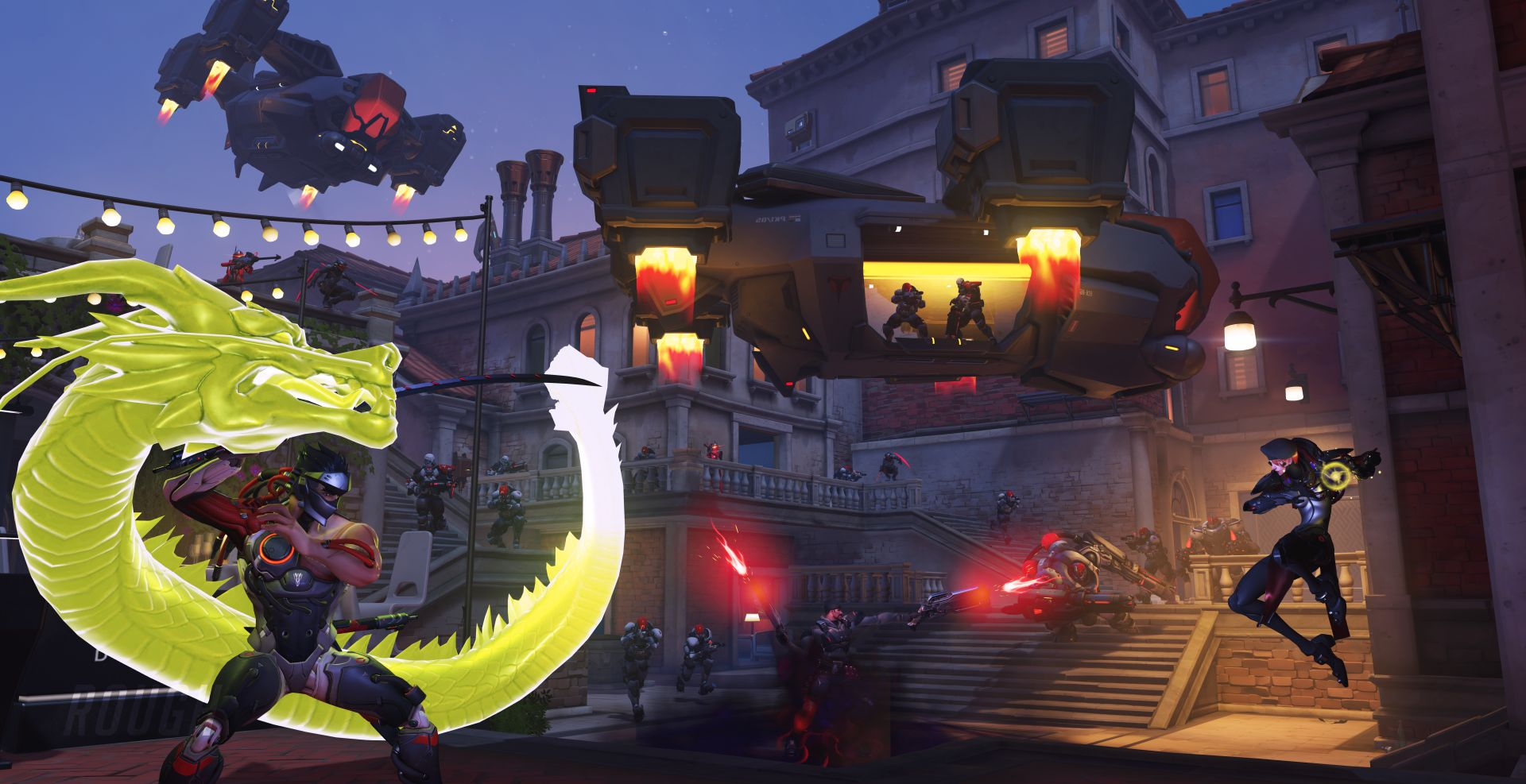 Overwatch Retribution PvE Event Is Now Live and Set to End on April 30