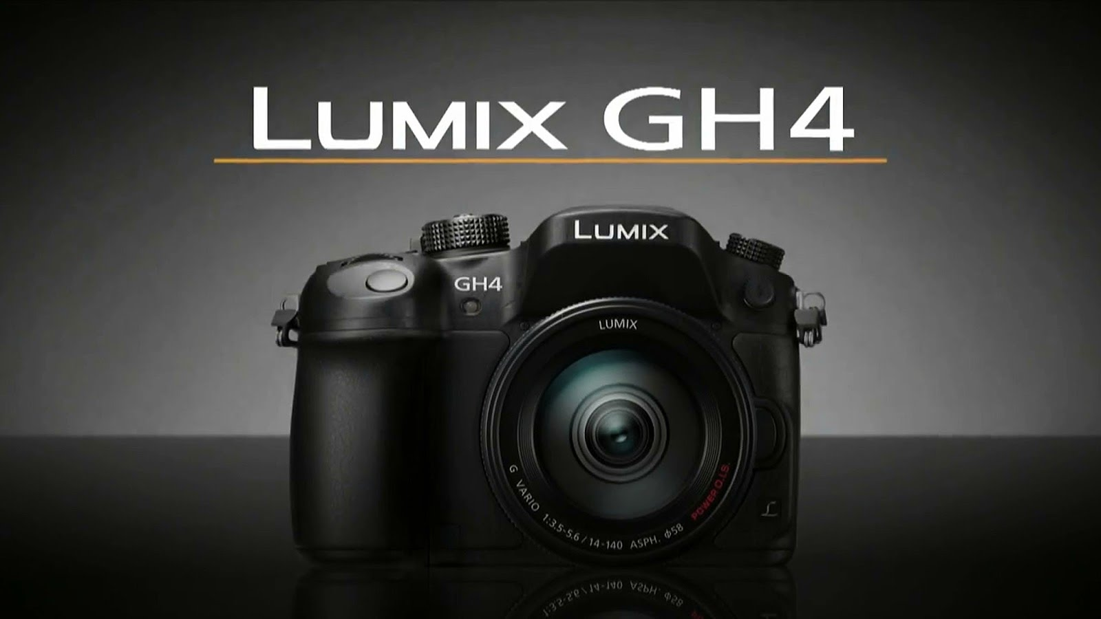 Panasonic Rolls Out Firmware 2 6 for its DMC-GH4 Camera - Download Now