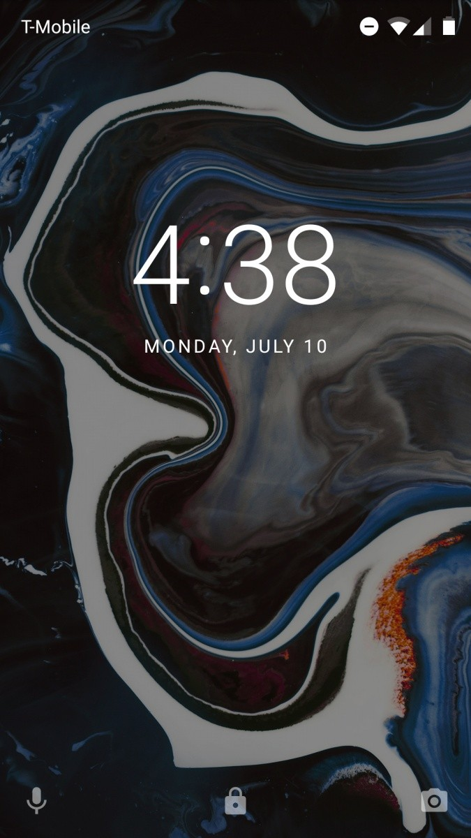 Paranoid Android 7 2 Improves Google Pixel/Pixel XL Support